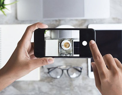 David Koonar Snaps 5 Tips for Taking a 'Good' Photo