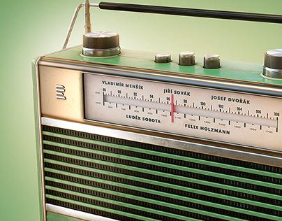 Retro Radios (Český rozhlas)