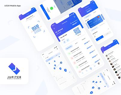 Jupiter Payment App