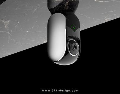 360-Smart camera
