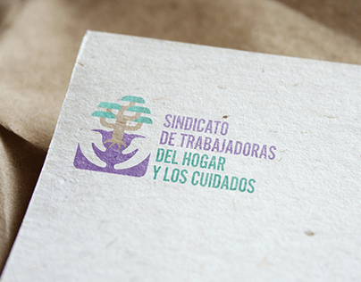 Logotipo SINTRAHOCU