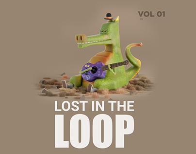 Lost In the Loop, Vol 01