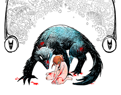 Girl and Wolf II (The crowdfunding)