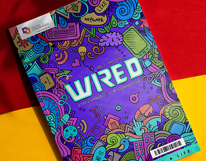 WIRED 2018