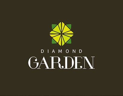 Materiais de Lançamento - Diamond Garden