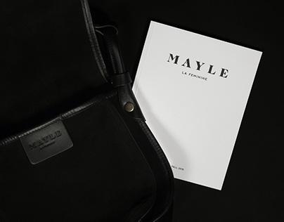 Maison Mayle