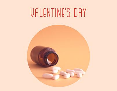Valentine's Day - Guidelines