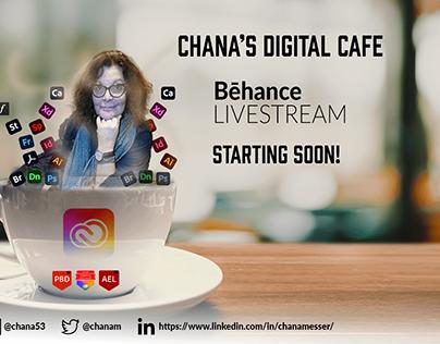 Chana's Digital Cafe