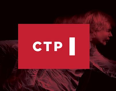 CTP website redesign