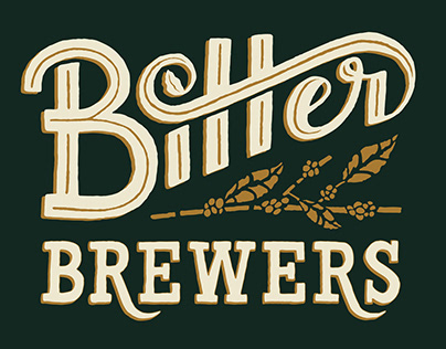 Bitter Brewers