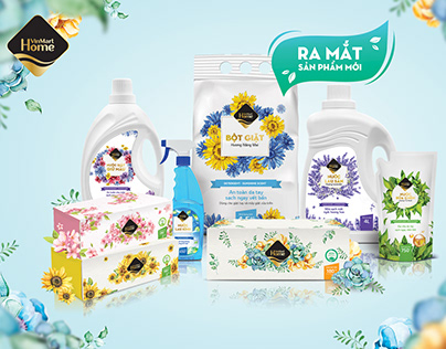Vinmart Home   Home Product Packaging