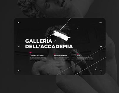 GALLERIA DELL'ACCADEMIA 2.0