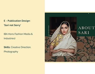 E - Publication Design