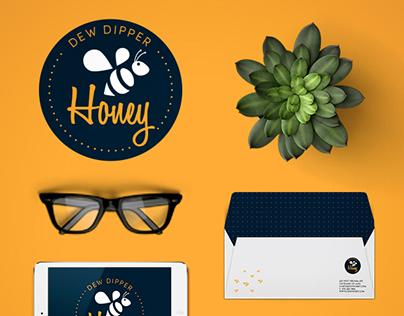 Dew Dipper Honey
