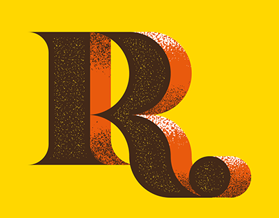 36 Days of Type. 4th Edition