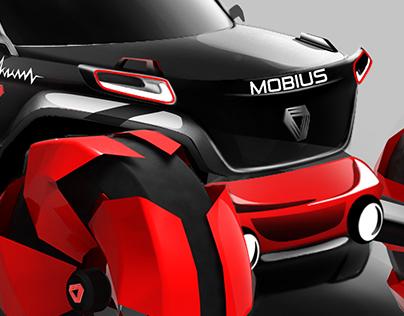 Mobius Future Offroad Concept