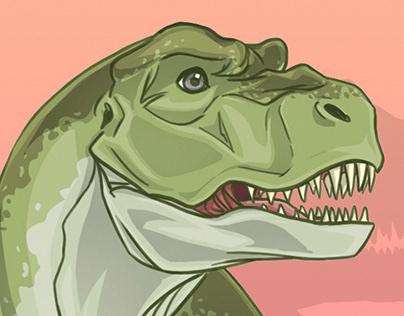 T-Rex Transformation
