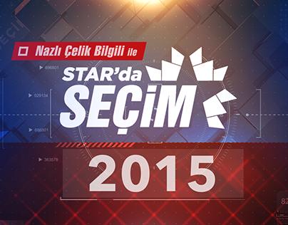 Star tv 2015 Turkey election