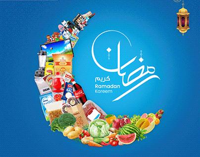 Ramadan Campaign Bravo Supermarket