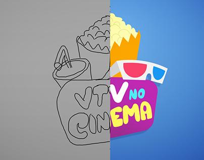 VTV no Cinema