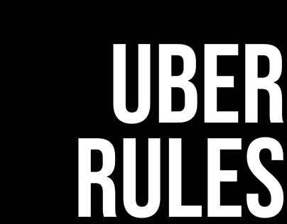 Uber Rules
