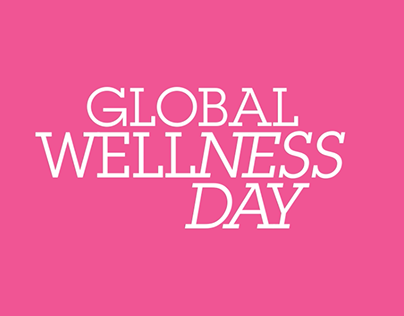 Richmond Nua Hotel Global WellnessDay Animation