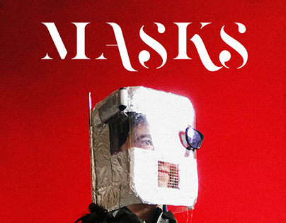 MASKS: Photography