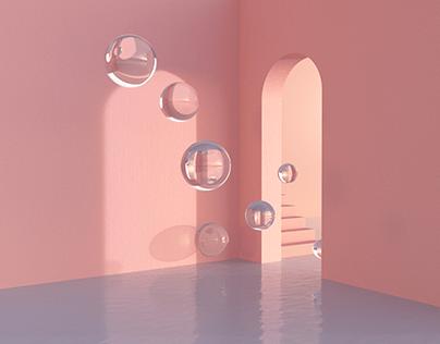 A Semi-Surrealism Exploration from Mue Studio