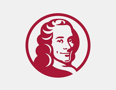Ferney-Voltaire - Brand design