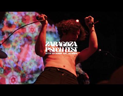Zaragoza Psych Fest