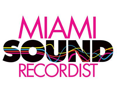 Miami Sound Recordist logo