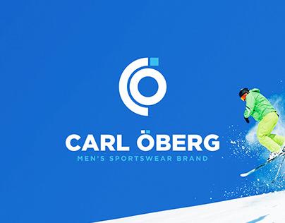 CARL ÖBERG Brand Design