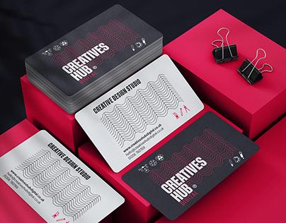 Creatives Hub Digital Branding