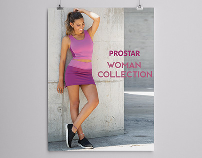 Woman Collection PRO-STAR
