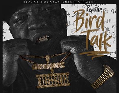Rennie - Bird Talk [Cover Art]