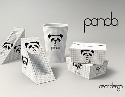 Panda FastFood