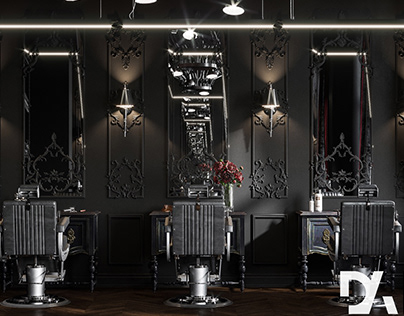 Barbershop Poland/Cracow
