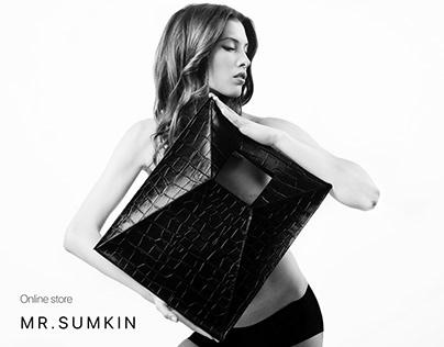 Online store Mr.Sumkin