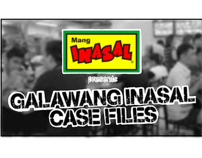 Galawang Inasal Case Files Ver 1