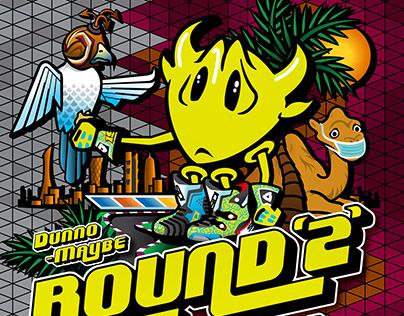 Bautista Illustration for WorldSBK Round 2 2020