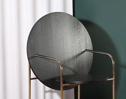 Yalta chair