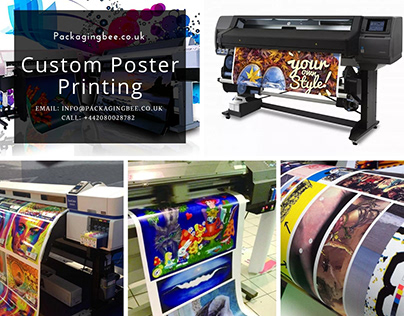 Are You Looking Custom Printed Boxes In Wholesale?