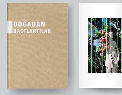 REYHAN PİR - Fotoğraf Kitabı Tasarımı
