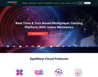 AppWarp