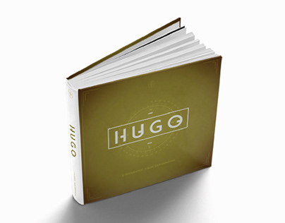 HUGO - Geographic Visual Exploration Book