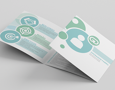 Trifold Flyer