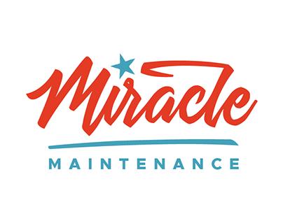 Miracle Maintenence - Corporate Identity
