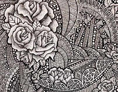 Universe Patterns