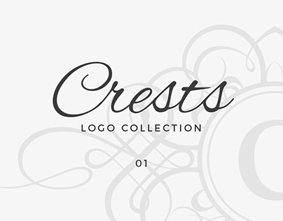 Crests Logo Collection