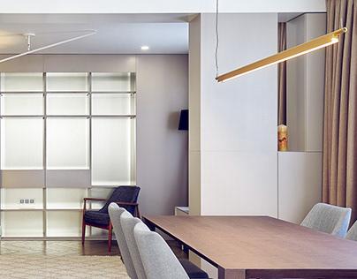 YO Apartment